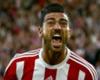 Southampton 3-0 Vitesse: First leg win
