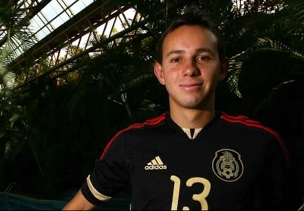 Talentos de Importación: Lugiani Gallardo, crack del América de México