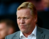 Koeman confident of Europa League progress after 3-0 win