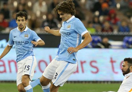 OFFICIAL: Man City's Enes joins Genk