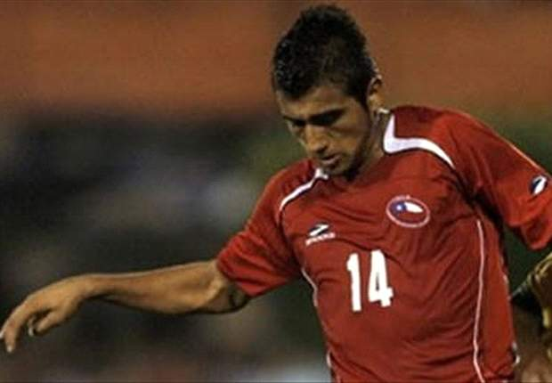 La FIFA no perdona a Arturo Vidal