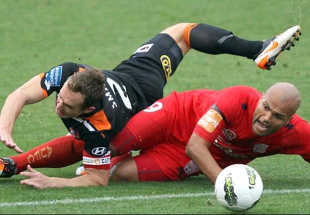 A-League preview: Brisbane Roar v Adelaide United
