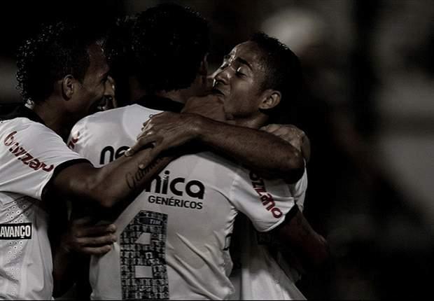 Luis Ramírez, volante peruano no continuará con el Corinthians