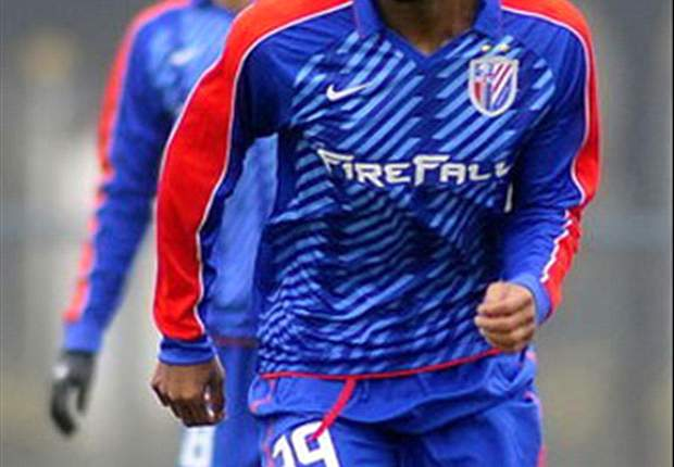 Shanghai Shenhua can still be champions, says new player-coach Anelka
