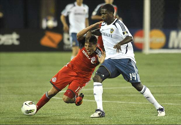 Toronto FC 2-2 LA Galaxy: Late Landon Donovan goal gives Galaxy the edge in CONCACAF Champions League quarterfinal