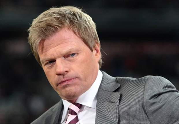 'Dortmund rivalry will make Bayern better' - Oliver Kahn