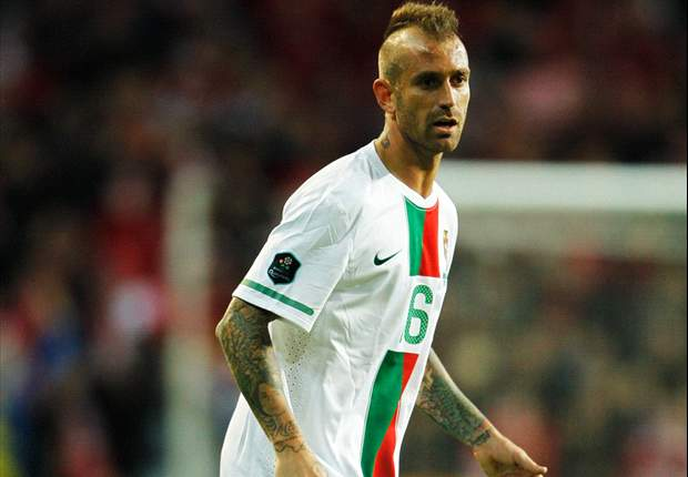 Meireles: Portugal have to beat Denmark for Cristiano Ronaldo