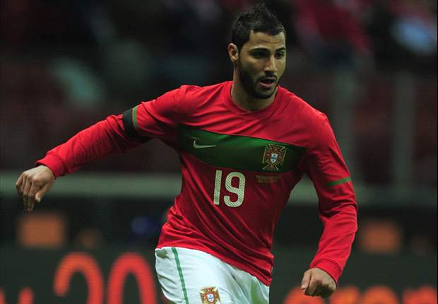 Quaresma: I would give the Ballon d'Or to Ronaldo