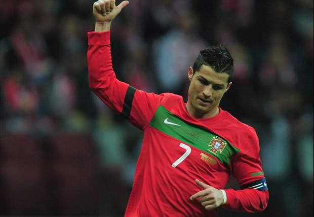 Portugal 0-0 Macedonia: Cristiano Ronaldo & Co. struggle to find the net in frustrating stalemate