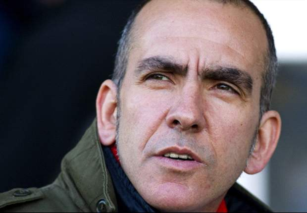 Swindon Town boss Di Canio signs two-year contract extension