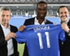 Nesta, Chelsea players and staff influenced Drogba's decision to join Montreal