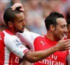 Arsenal-Chelsea : la couronne d'Angleterre avant l'heure ?