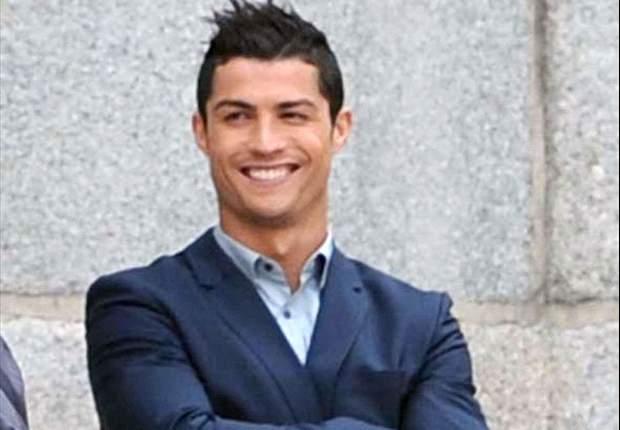 Cristiano Ronaldo y todo lo que no se vio de su entrevista
