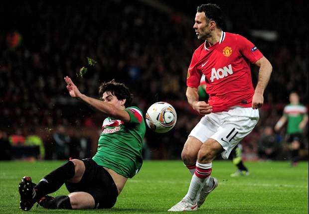 Mikel San José: En el fútbol pasas de ser Dios a un paquete en nada