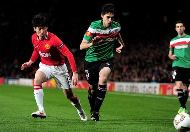 Épica y polémica en el triunfo histórico del Athletic de Bilbao contra el Manchester United (2-3)