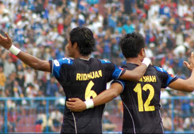 EXCLUSIVE: Mohd Ridhuan: Noh Alam has left for Persib Bandung