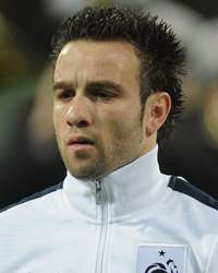 Mathieu Valbuena, Frankreich International