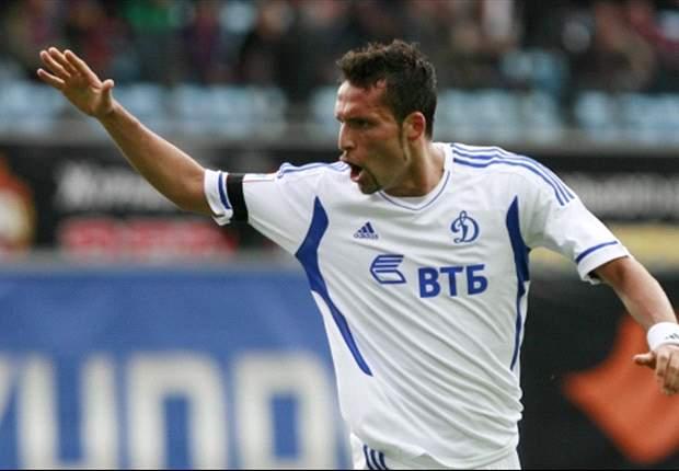 Dzsudzsák helpt Dinamo langs Rubin