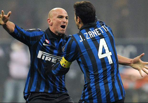Zanetti: Cambiasso is destined to become a coach