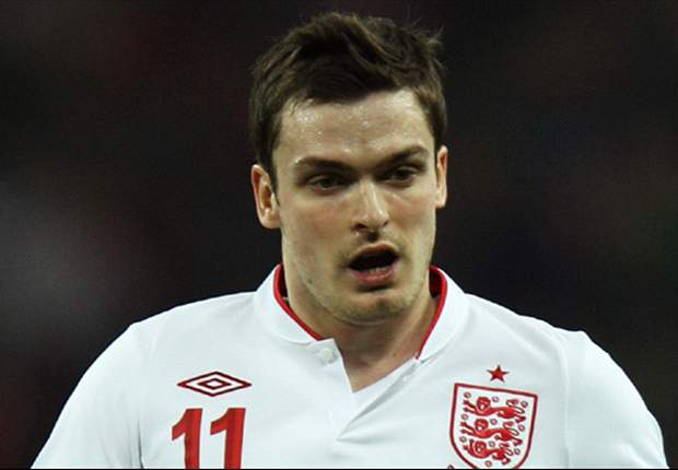 Adam Johnson confident of regular England place after Sunderland move