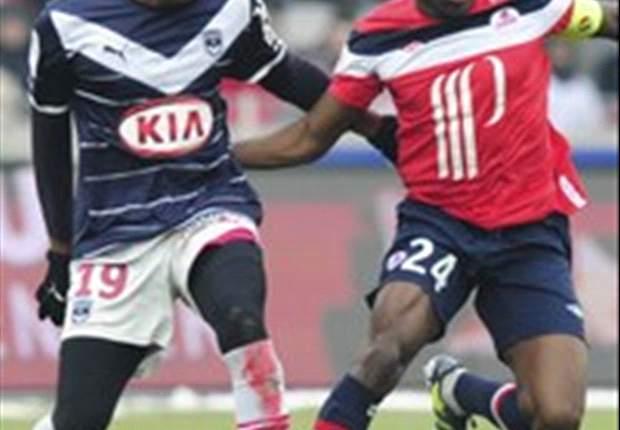Ligue 1, LOSC - Mavuba explique sa blessure