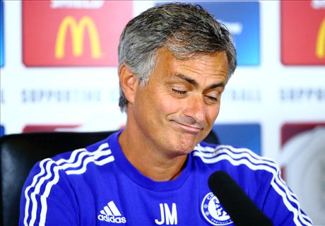 Mourinho: I've got 20 more years in me