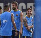 'Messi will get sick of Argentina abuse'