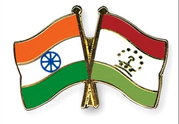 Preview: Tajikistan - India