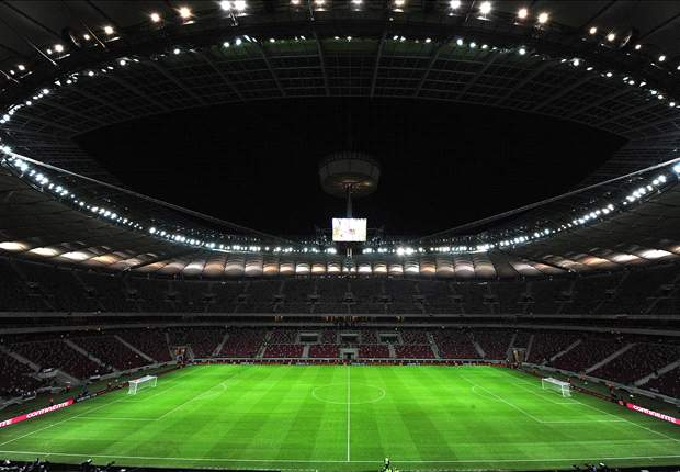 Poland National Stadium constructors hit out at investors in public statement