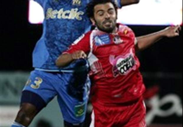 Ligue 1 - Ajaccio enfonce Evian