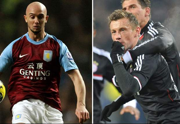 Sources: Major League Soccer teams are interested in Stephen Ireland and Ivica Olic