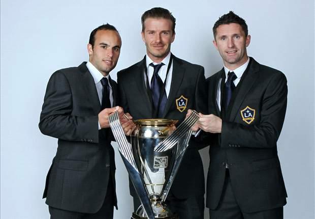 MLS: Jugadores designados 2012, del fulgurante Higuaín al seco Rafa pasando por sorprendente regreso de Ferreira
