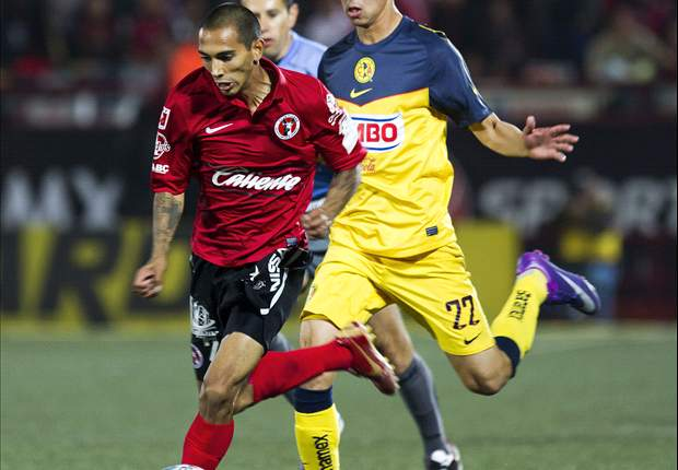 U.S. internationals Jonathan Bornstein and Edgar Castillo find new homes in Mexico
