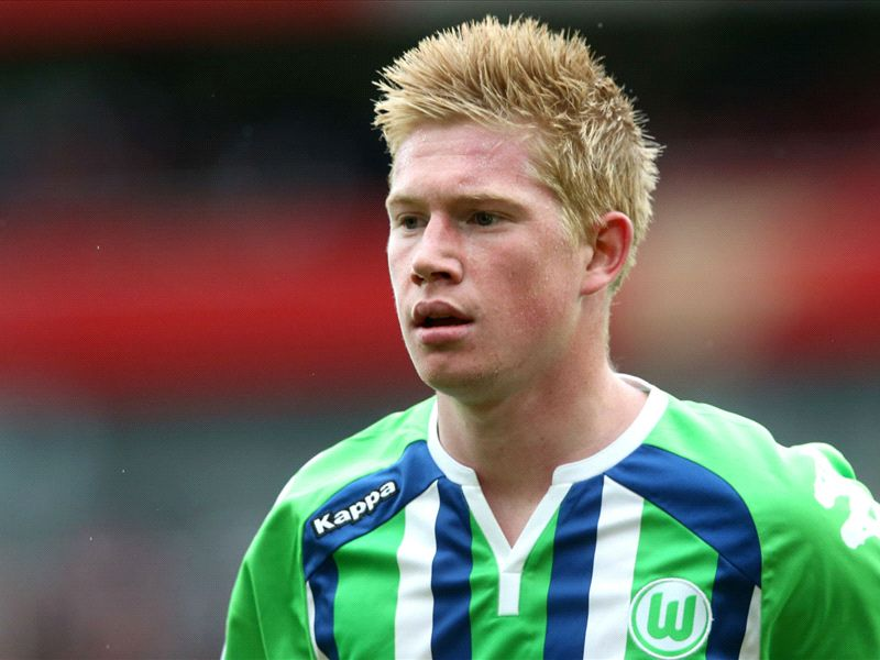 Manchester City transfer news: Kevin De Bruyne: I will not force Wolfsburg to sell me