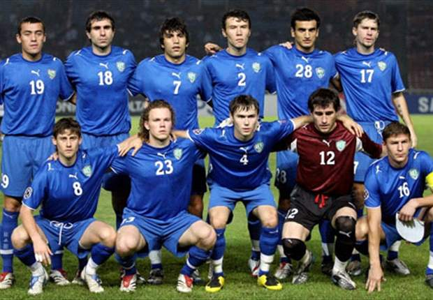 La Federación Uzbeka de Fútbol gana el premio al Fair Play