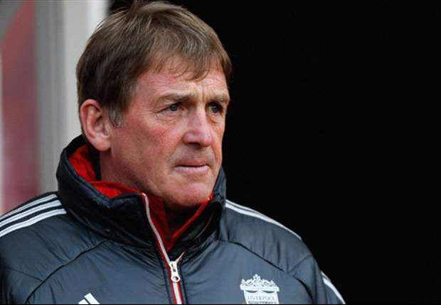'Overwhelmed' Dalglish thanks 'special' Liverpool fans after sacking