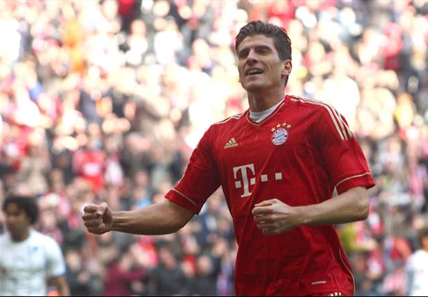Bayern Munich 7-1 Hoffenheim: Injuries to Gomez, Robben & Boateng mar emphatic victory for Bavarians