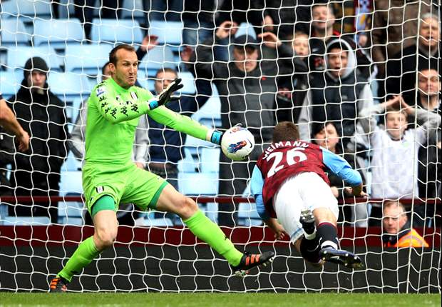 Weimann aims for more first-team action after snatching last-gasp Aston Villa winner