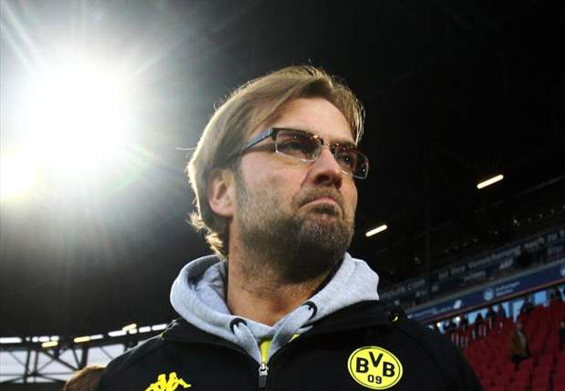 Klopp: I will not leave Dortmund for Chelsea