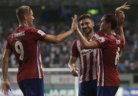 Report: Sagan Tosu 1-1 Atletico (pens 1-4)