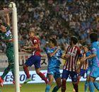 Atletico win on penalties in Japan