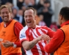 Charlie Adam reveals he will be supporting Ireland at Euro 2016