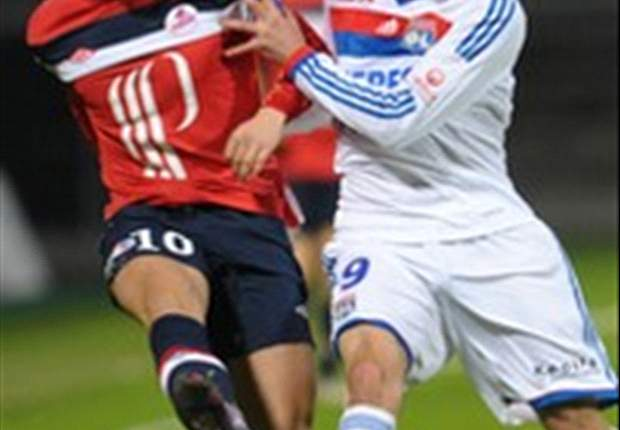 Ligue 1 - Lyon sans Lisandro