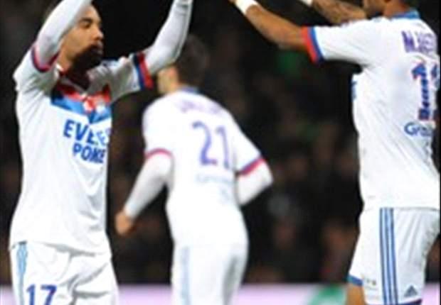 CdF - Lyon - Quevilly, les clés du match