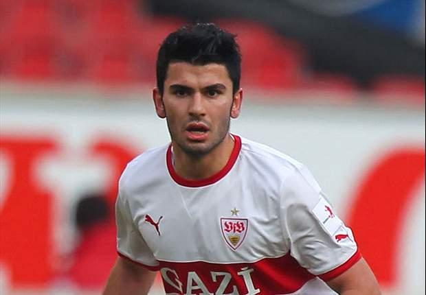 Bericht: AC Milan jagt Stuttgarts Serdar Tasci