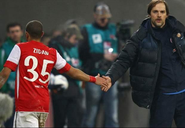 1. FSV Mainz 05: Was passiert mit Mohamed Zidan?