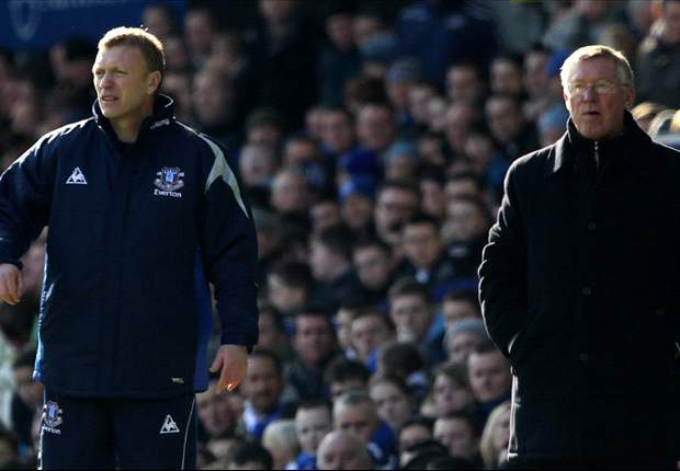 David Moyes Bukan Calon Pengganti Sir Alex Ferguson