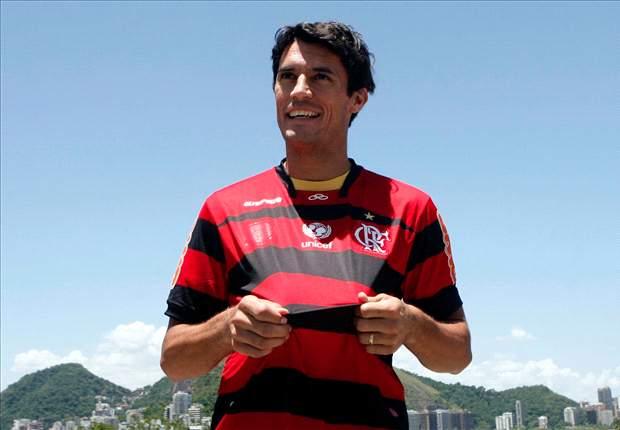 Flamengo deve fechar patrocínio nesta terça