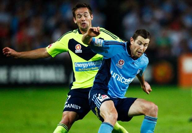 A-League Review: Sydney FC win Big Blue, Perth Glory the weekend's big winners
