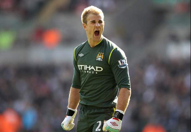 Hart confident Manchester City can arrest poor form